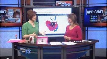 App Chat, ABC WLOS News – Tech Tango Today
