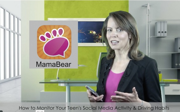 App of the Week - MamaBear