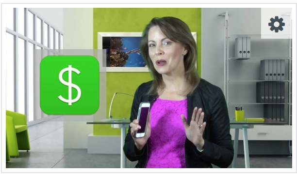 App of the Week - Square Cash