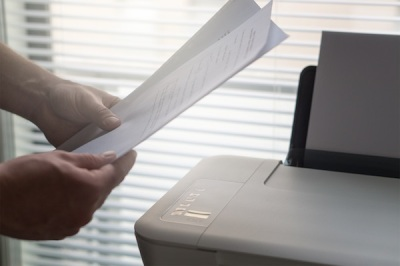 How to Print back at your home or office from anywhere using your smartphone
