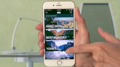 App of the Week - Jul 23 - REI National Parks