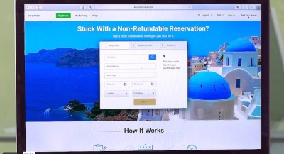 Roomer Travel App Save Money on Hotel Reservations