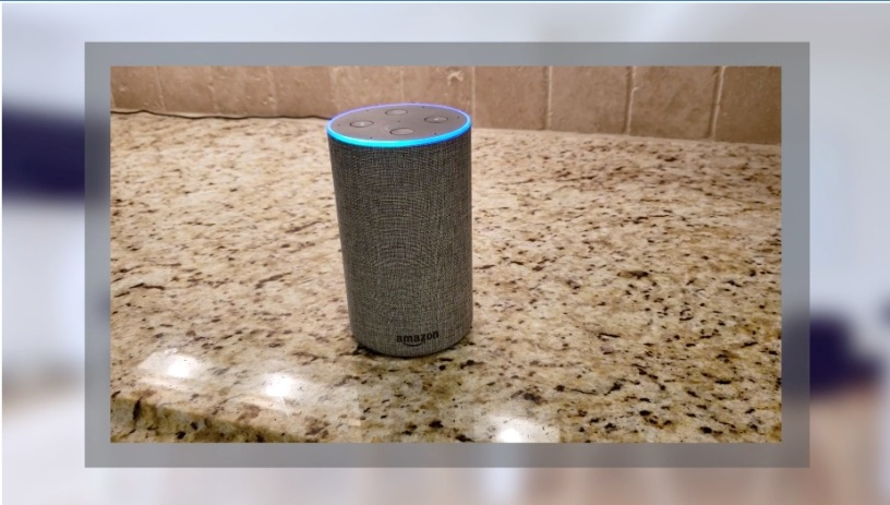 Does Amazon Echo Listen to Private Conversations