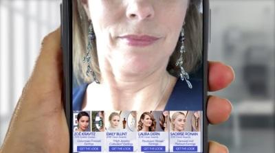 Dangle AR App - Virtually Try On Earrings Before You Buy