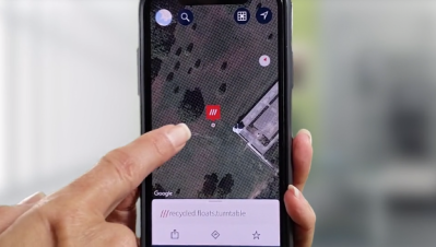 Find Anyone, Anywhere with what3words App