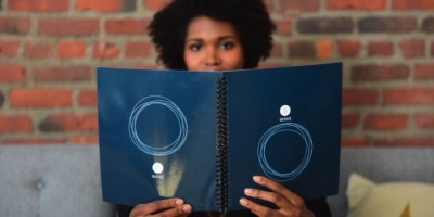 Reusable Digital Notebooks Let You Go Paperless