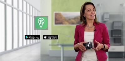Make Money by Taking Pictures with this New App